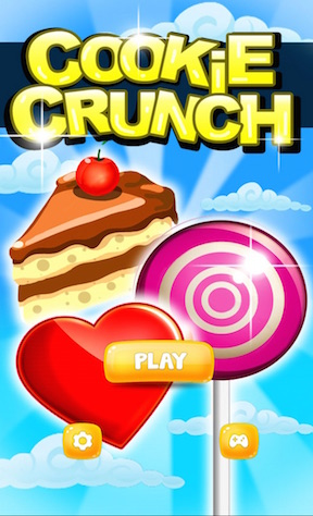 Cookie Crunch Match 3 Game Launched for android-1-copy.jpeg