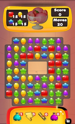 Cookie Crunch Match 3 Game Launched for android-2-copy.jpeg