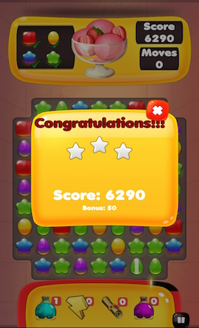 Cookie Crunch Match 3 Game Launched for android-4-copy.jpeg