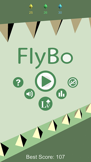 [FREE GAME] FlyBo - 3D Fly Ball Game-android-4.7-xhdpi-720x1280.png