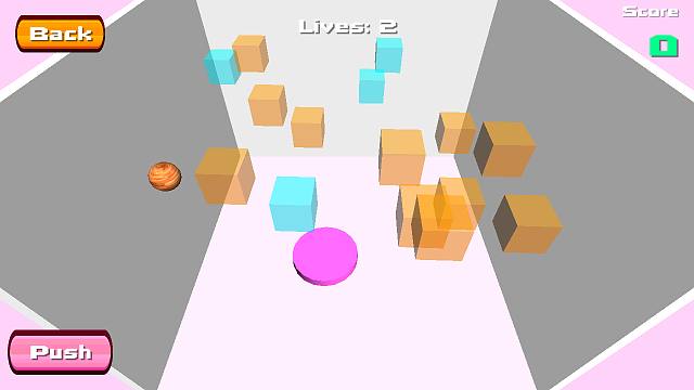[NEW][GAME] Cubeong 3D - Insane ball & block game :)-screen2.png