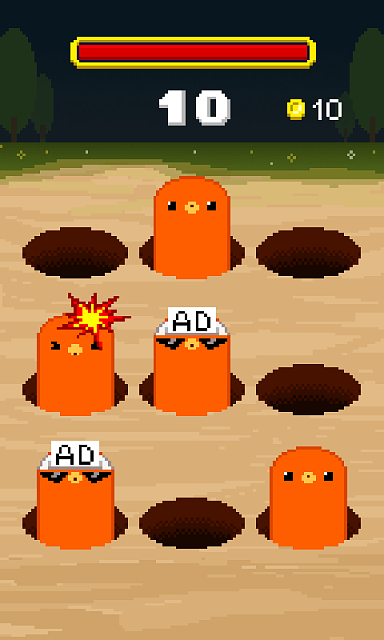 [FREE][GooglePlay] Ad mole - Advertising is also a game element!-admole_02_en.png