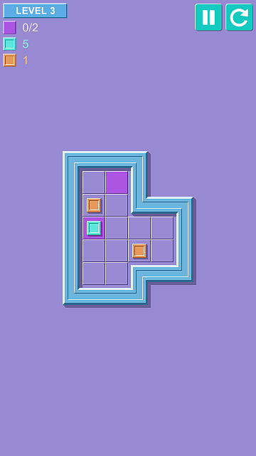 [FREE GAME] Push IT - Sokoban Puzzle-android-4.7-xhdpi-720x1280.png