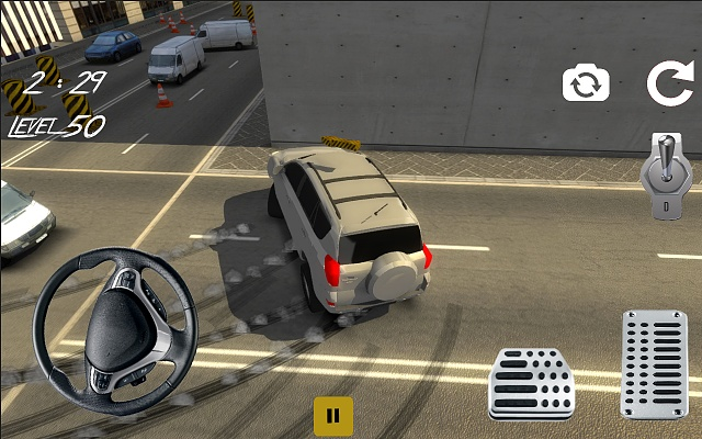 [Update] Land Cruiser & Multi-level parking lot update is now available for Car Parking Free-landcruiser_.jpg
