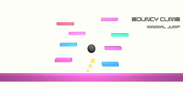 [NEW][GAME] Bouncy Climb - Pure Arcade Game-promo1.png