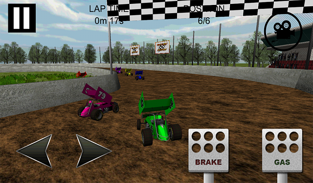 Sprint Car Dirt Track Racing game out now and FREE-1.png