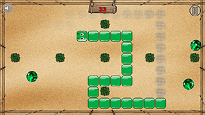 [GAME] [FREE]  Sand Snake HD game-1.png