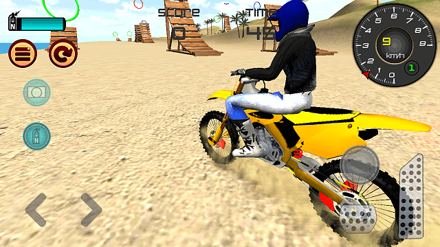 [NEW][GAME] Motocross Beach Jumping 3D-screen1.png