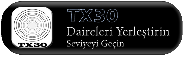 My first Android game on Google Play : TX30-logo.png