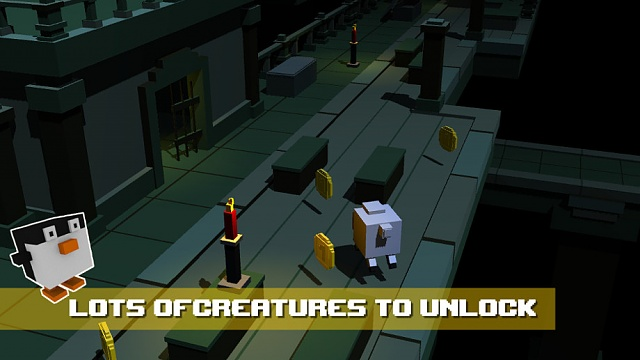 [FREE][Game] Cuby Creatures - 3D Endless Runner with Cute Cube Animals-cuby_shot05.jpg