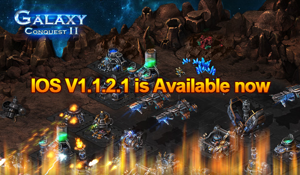 [FREE][GAME] Galaxy Conquest II: Space Wars-ios.jpg