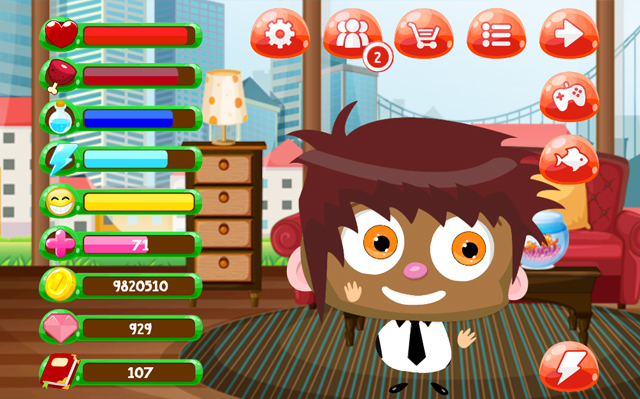 [FREE][GAME] My Piper - Virtual Pet and Construction Game-mypiper_neweyes_virtualpet.jpg