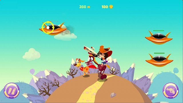 "New shooter runner ""Cowboy vs UFOs"" Yoo-Hoo!!!-scrn13.jpg"