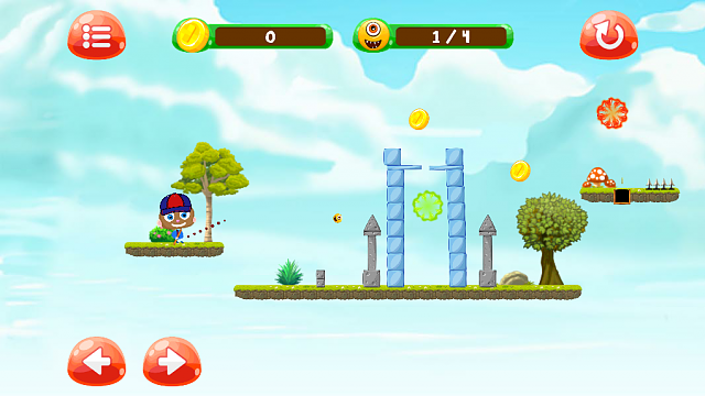 [FREE][GAME] My Piper - Virtual Pet and Construction Game-piper_golf_app.png
