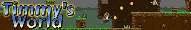 [FREE][Game] Timmy's World - Platformer Adventure Game-timmyheaderacentral.jpg