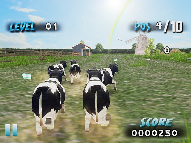 """Farm Race"" the one and only racing game with farm animals-04.jpg"