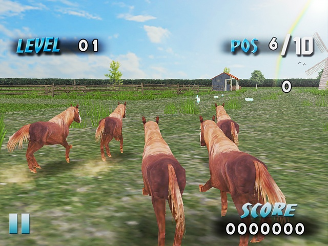 """Farm Race"" the one and only racing game with farm animals-05.jpg"