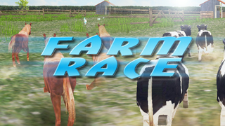 """Farm Race"" the one and only racing game with farm animals-ban3.jpg"