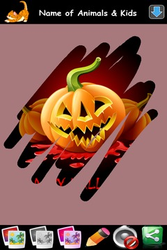 [Free][Game][2.3+]Halloween Games-sc5_240_360.jpg