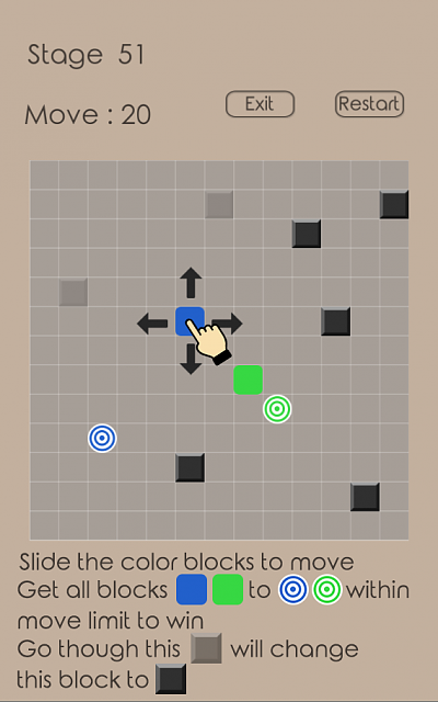 [FREE][GAME][PUZZLE]Color Match , mini game for fun.-turtorial.png
