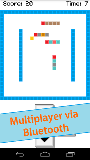 [2.2+][GAME] Ian The Snake - Multiplayer Bluetooth Snake Game-screenshot_2014-06-06-23-20-15.png
