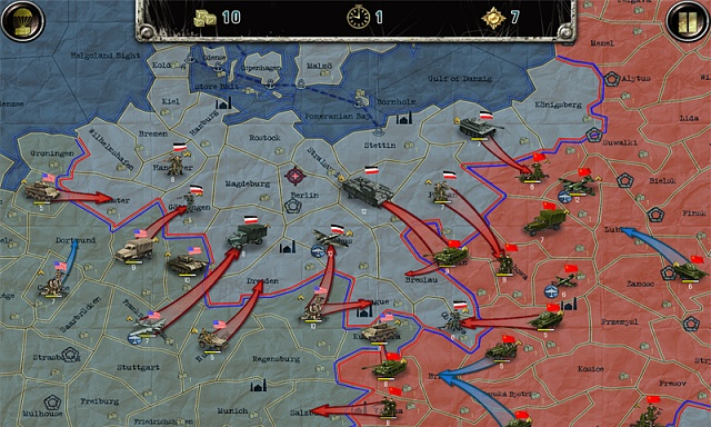 FREEGAME2.3+Strategy & Tactics: World War II ...