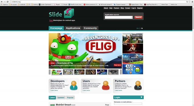[FREE][GAME] Adventures of Flig - a Nokia competition finalist 3 in 1-slideme_featured.jpg