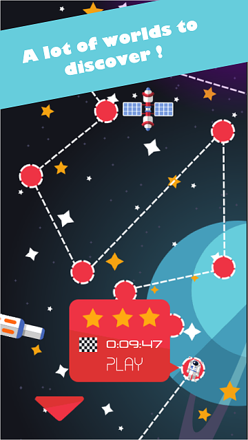 [NEW GAME] GRAVITY: Rescue lost aliens-screen4.png