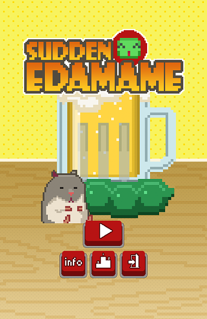 [Free][Game] Sudden Edamame – Soberness challenge for barflies!!-ss_01.png