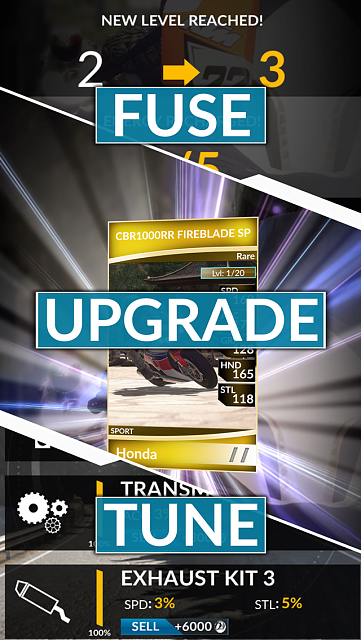 [GAME][FREE] MyRIDE Challenge-screen-04.png