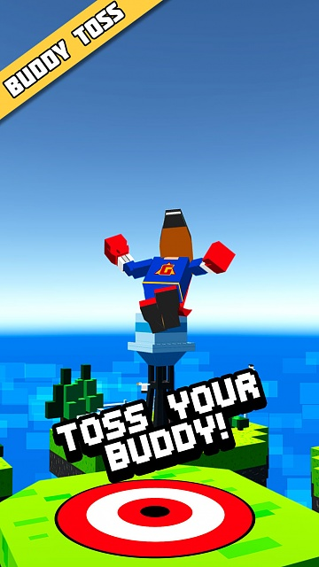 [FREE][GAME] - Buddy Toss - A ragdoll throwing, buddy smashing, target toss physics game-iphone6_english_tyb.jpg