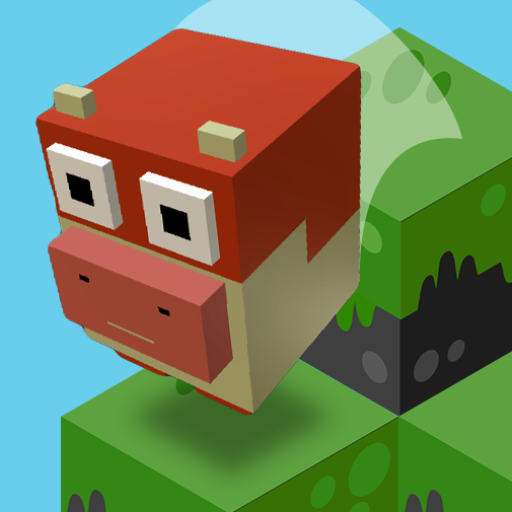 [FREE GAME] Down Crossy Down!-logo.png