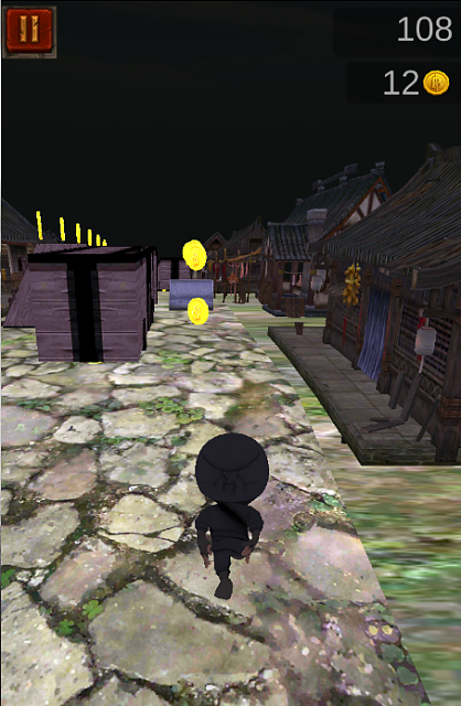 [FREE GAME] - Ninja Go Rush 3D I hope you like it-5.png
