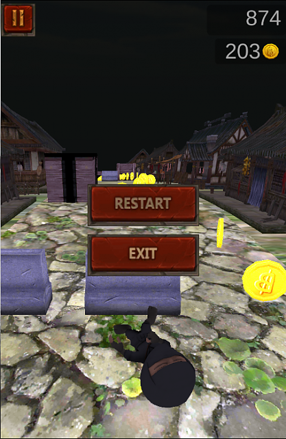 [FREE GAME] - Ninja Go Rush 3D I hope you like it-6.png