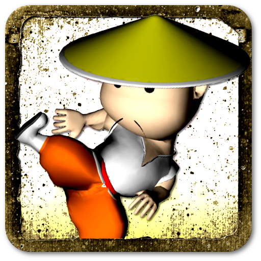{Game][Free] Kung Fu Glory : Fight with your friend or a random opponent in this multiplayer game-final_icon_google.png
