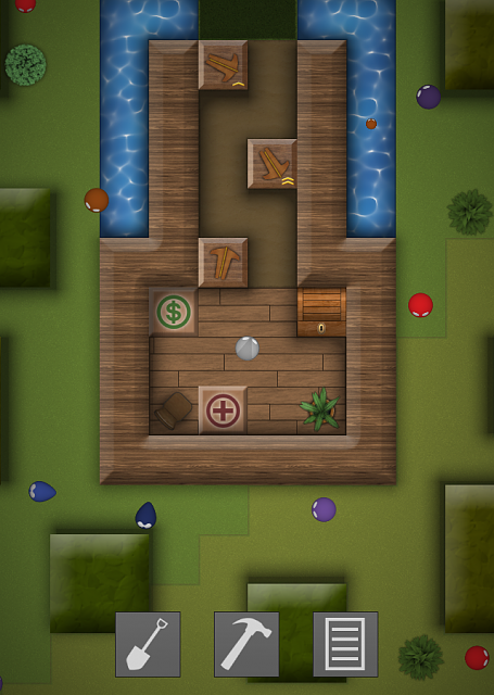 Craftia - new sandbox game with elements of tower defense-1.png
