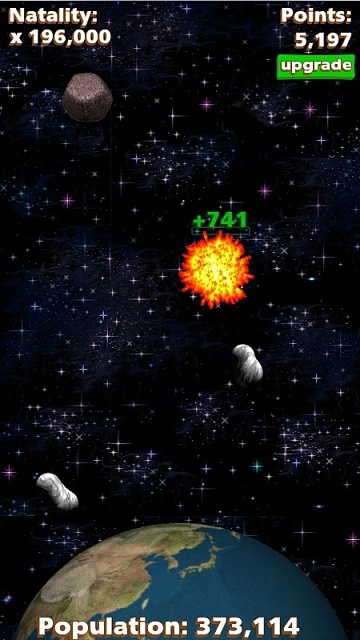 [FREE GAME] Planet Clicker : Take the challenge: increase the population to 7 billion!-screen-.jpg