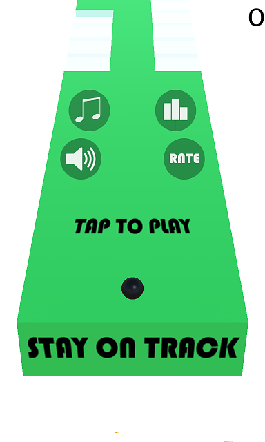 [FREE GAME] Stay On Track, a new addictive game!-screenshot_2015-10-27-23-16-27.png
