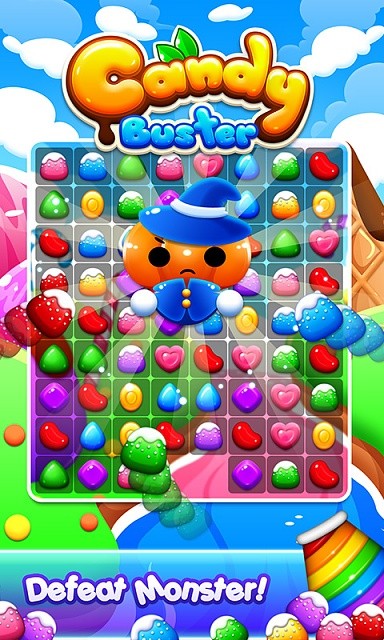 [GAME][1.2.2] CANDY BUSTERS, MOST exciting Match 3 puzzle game.-3.jpg