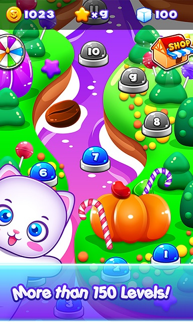 [GAME][1.2.2] CANDY BUSTERS, MOST exciting Match 3 puzzle game.-6.jpg