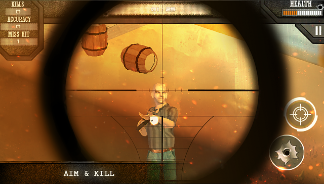 [free][game][android] - ranger sniper shooter 3d !!-snap_3.png