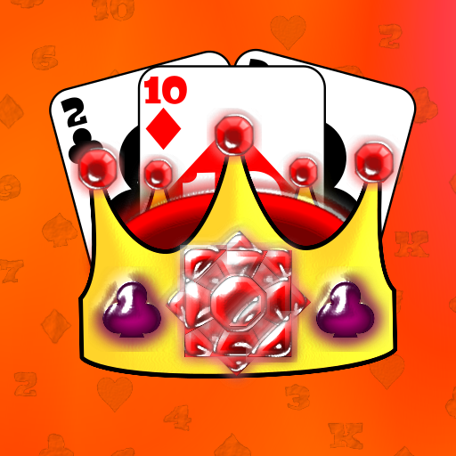 [New][Game][4.0+] Pishpirik free and fun android card game-hi_res_icon.png