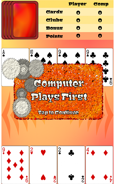 [New][Game][4.0+] Pishpirik free and fun android card game-computer_order.png
