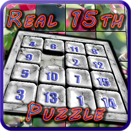 [GAME][FREE] Real 15th Puzzle-small_256.png