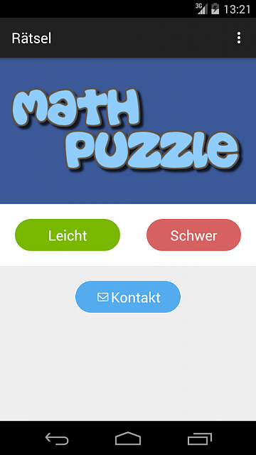 Free game - Math puzzle-start.png