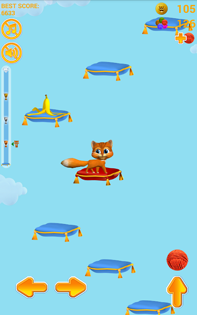 [free game][casual][new version]  jumpy kitty cat-redpillow.png