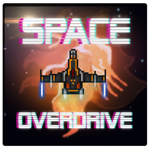 [FREE] [GAME] [NO ADS] Space Overdrive-iconpng.png