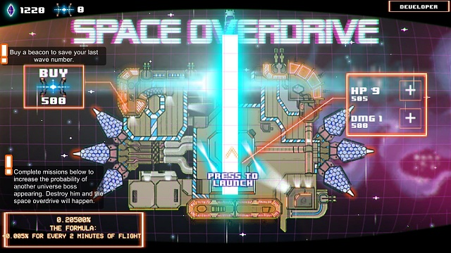 [FREE] [GAME] [NO ADS] Space Overdrive-1.jpg