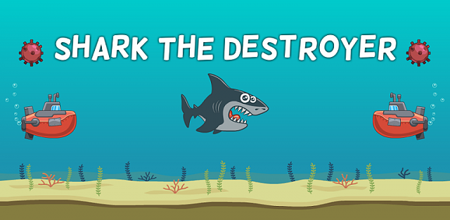[FREE][GAME] Shark the Destroyer-feature2.png