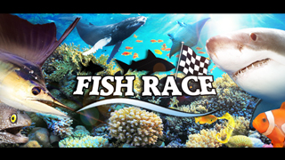[Free Game] Fish Race: The one and only, fish racing (video game)-faceeefish.jpg
